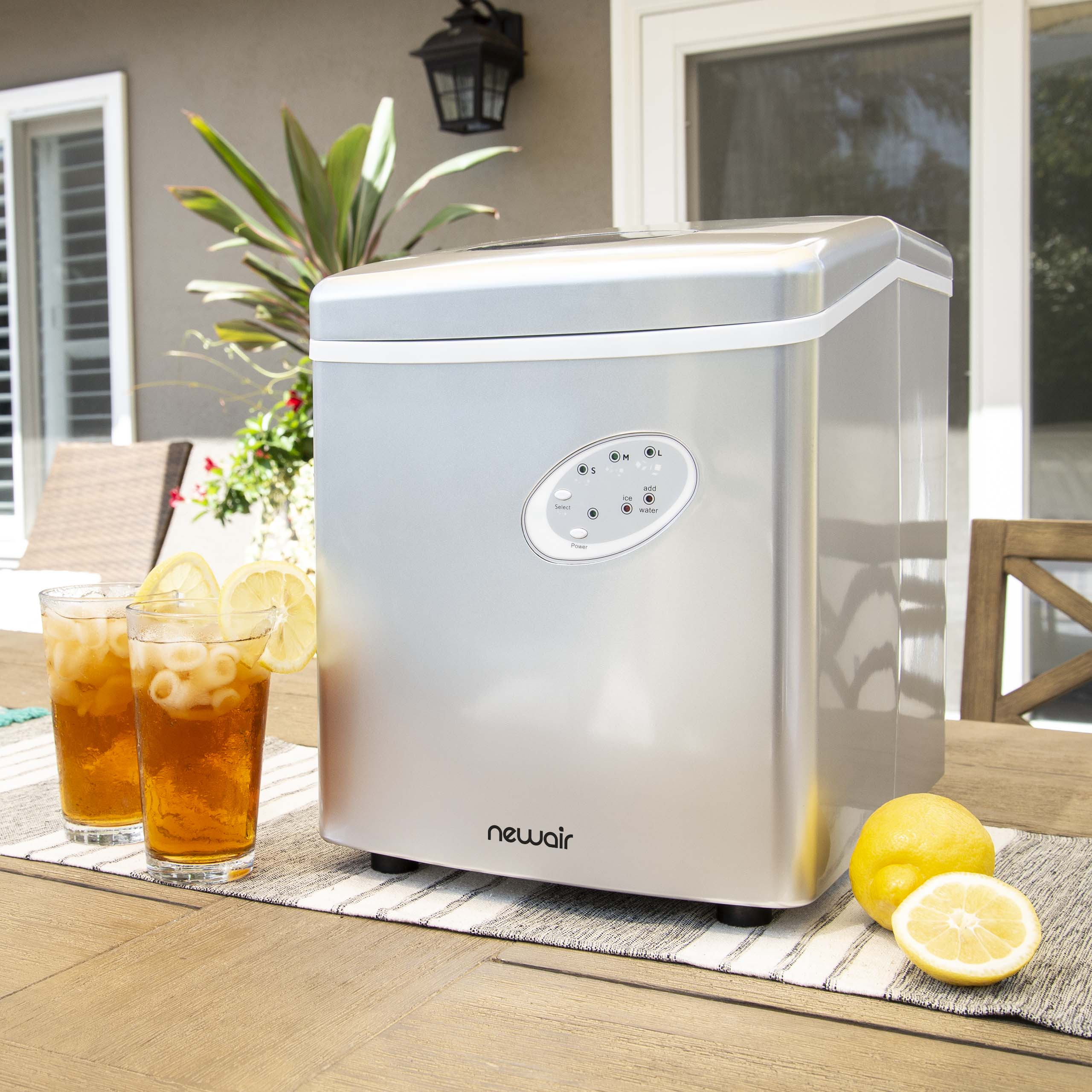 Best Undercounter Nugget Ice Makers