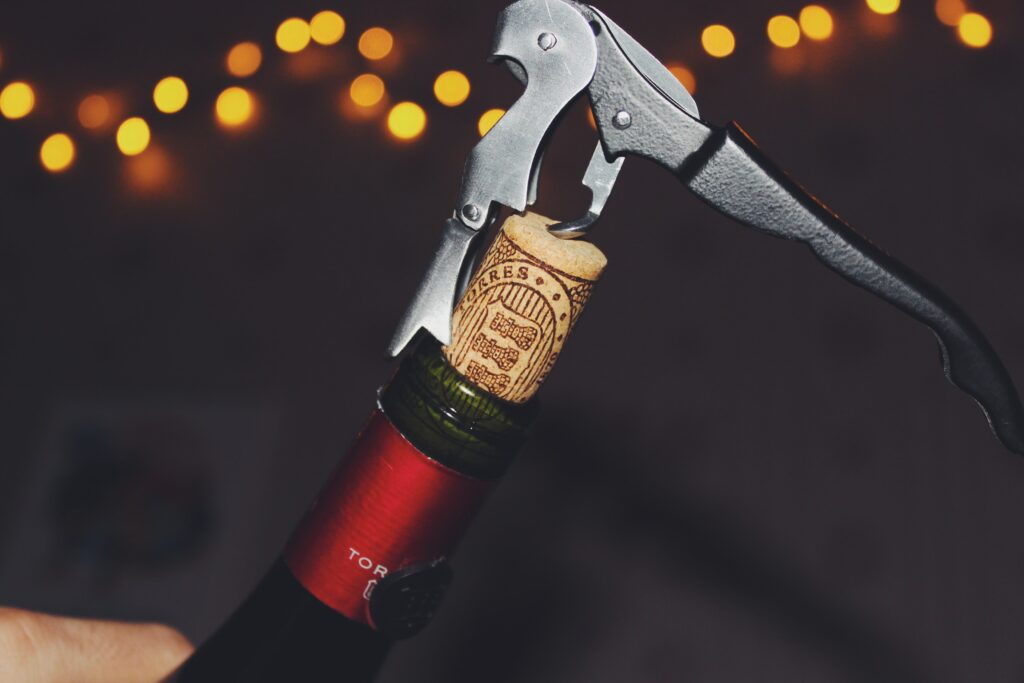 How Old Do You Have To Be To Buy a Corkscrew?