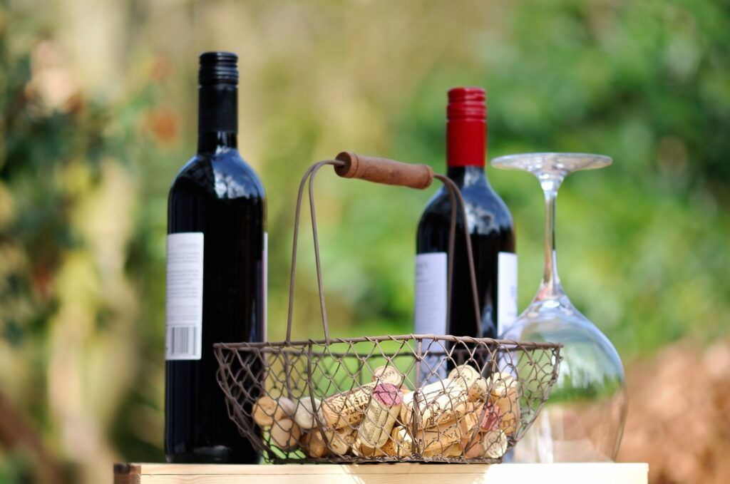 How Long Can You Keep Unopened Wine In The Refrigerator?