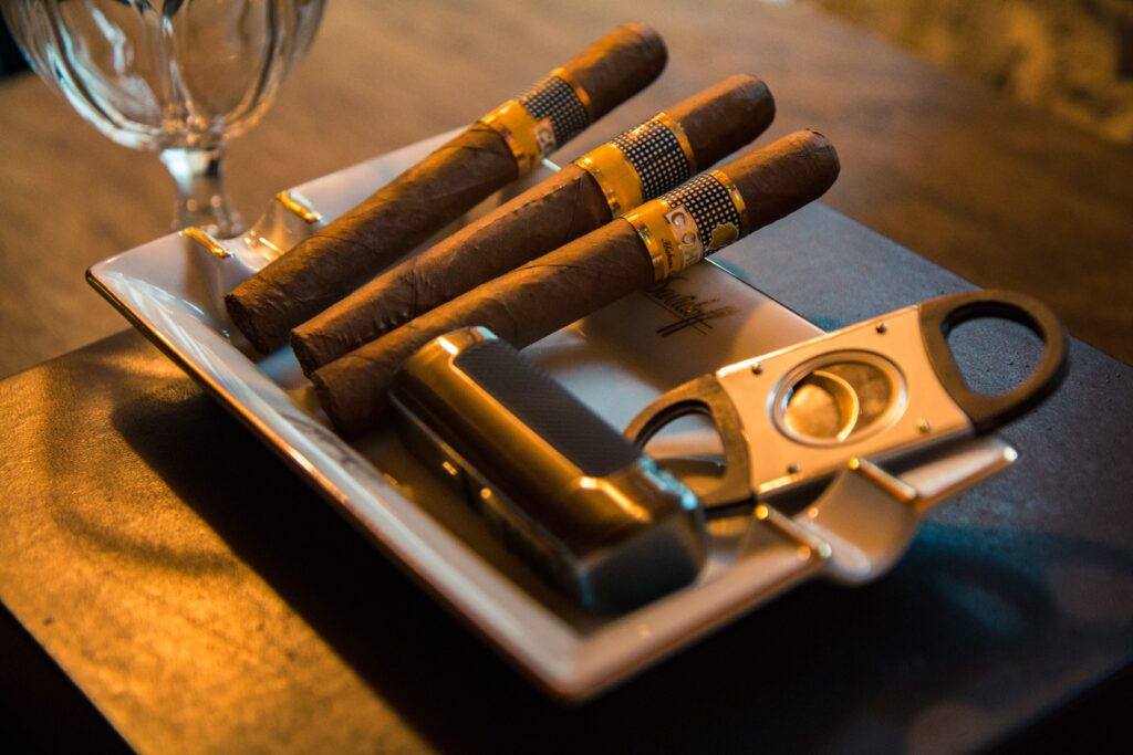 Should I Take Cigars Out of Wrapper in Humidor?